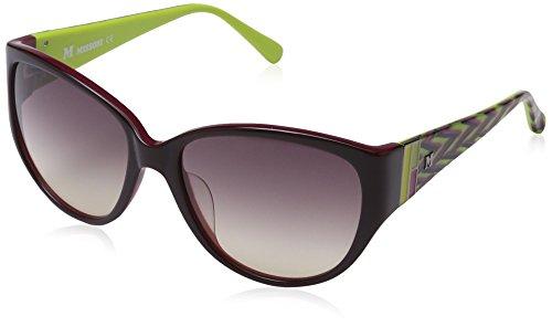 MMissoni Womens MM611S Cateye Sunglasses M Missoni q6CfUNCJ