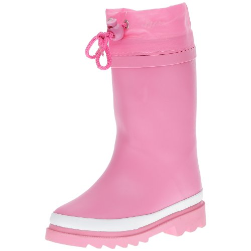 Be Only Botte Color Hiver Rose, Stivali ragazza - Rosa