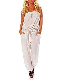 hell im Glanz amazon große Vielfalt Modelle Suchergebnis auf Amazon.de für: hosenanzug creme - Damen ...