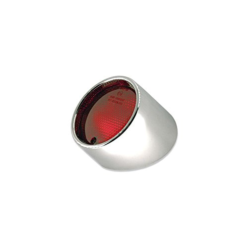 Preisvergleich Produktbild Rücklichtglas für Aprilia SR50 AC, LC