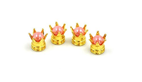 pink-pearl-golden-crown-ventilkappen