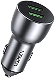 UGREEN Car Charger Fast Charging