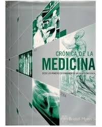 Descargar Libro Cronica de la medicina de Janes Plaza