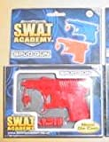Picture Of S.W.A.T Academy Childrens Die Cast Metal Spud Gun in Red