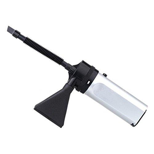 Mini Aspirapolvere Blower Dust Blower Duster Per Computer Camera Alimentato A Batteria