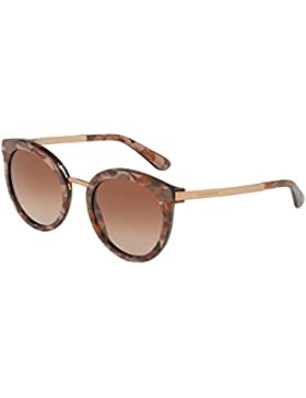 Dolce & Gabbana 0Dg4268, Gafas de Sol para Mujer
