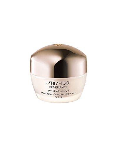 Shiseido Benefiance WrinkleResist24 Day Cream SPF 18 50ml