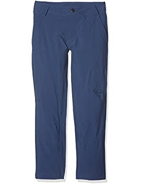 The North Face Exploration, Pantalones para Niños, Azul (Shady Blue), 164 (Tamaño del Fabricante:XL)