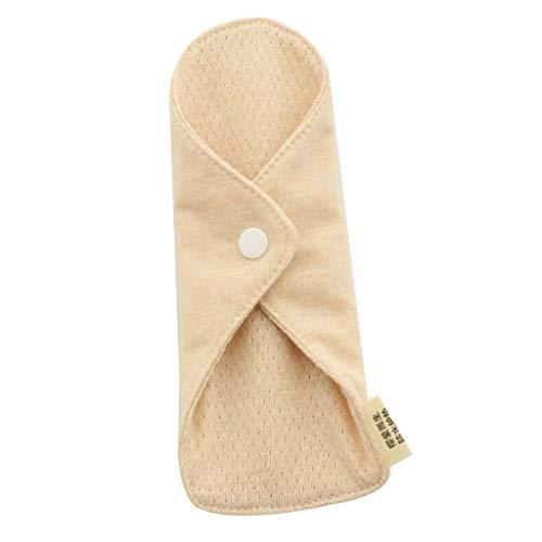 IPOTCH Cojines Sanitarias Compresa Menstrual Evitar