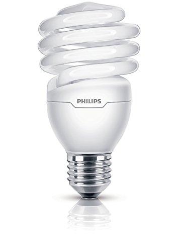 Energiesparlampe Tornado 23 Watt 827 E27 - Philips warmweiß 23W - 2