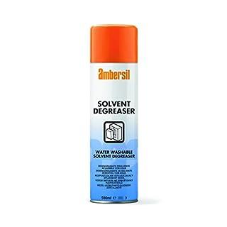 Ambersil 31558 Solvent Degreaser, 500 ml