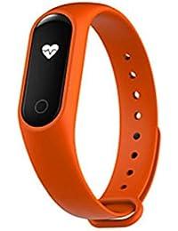 SNHWARE Poignet Bracelet Sport Intelligent Rythme Cardiaque De Remise En Forme De Santé Moniteur Pour Afficher L'étape De Temps