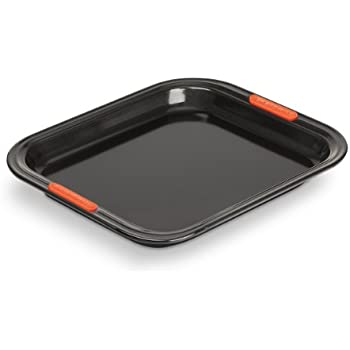 Le Creuset Toughened Non -Stick Bakeware Rectangular Oven Tray - 31 cm