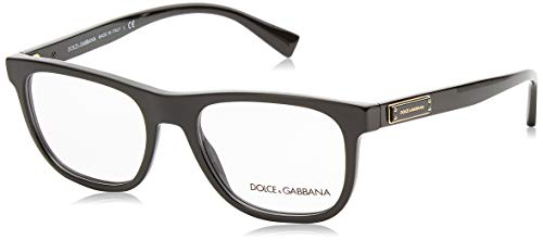 Dolce & Gabbana Frame BLACK WITH -