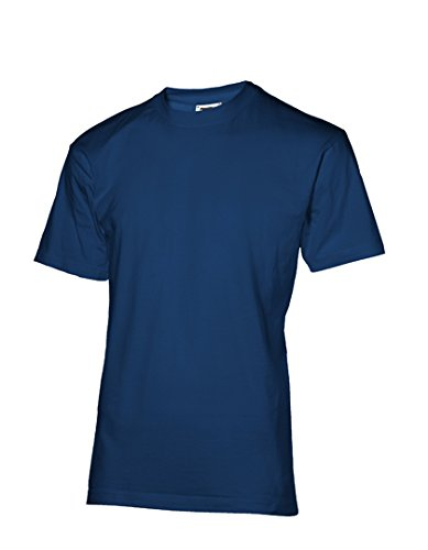Slazenger Return Ace T-Shirt, Größe:XL, Farbe:Classic Royal Blue (Ace Royal Farbe)