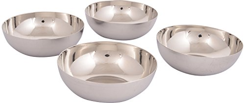 Shree Shreehome Stainless Steel Bowl