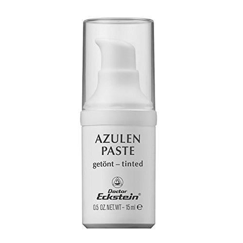 Doctor Eckstein BioKosmetik Azulen Paste getönt, 15 ml