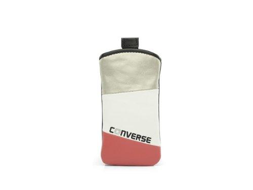 Converse 30TRI01XLAS Pouch Case - Tricolore (Antique) -XL - Handy Tasche - Schutzhülle -