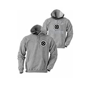 Titan Merchandise - Marvel Sweater à capuche X-Men Xavier Institute (L)