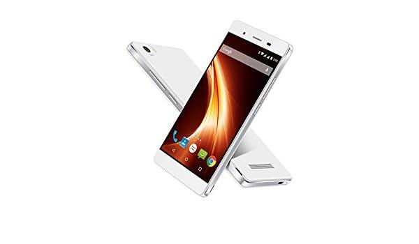 buy popular 05727 8a6e0 Flip Cover for Lenovo Lava X10 Black: Amazon.in: Electronics