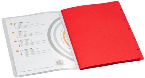 jalema-1400615-cartellina-lucido-a-6-scomparti-esterno-in-polipropilene-interno-in-cartoncino-rosso-