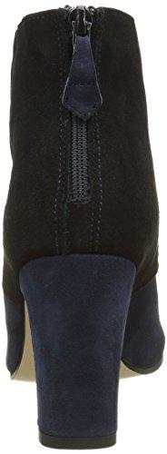 ELIZABETH STUART Damen Gilou 300 4 Stiefel & Stiefeletten Blau - Bleu (Multi Marine)