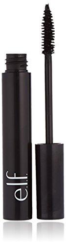 E.L.F. Cosmetics Volume Plumping Mascara, Black, 0.24 Ounce