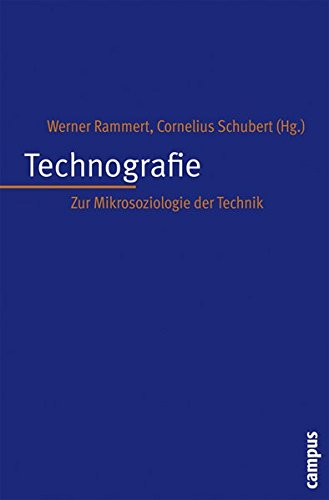 Technografie: Zur Mikrosoziologie der - Call-center-programm