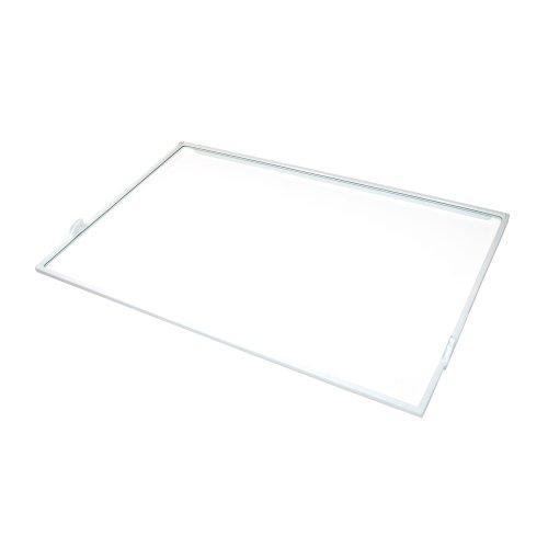 SIEMENS Kühlschrank mit Gefrierfach Glasplatte
