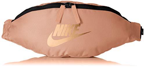 Nike Heritage Hip Pack Gürteltasche, Rose Gold/MTLC red Bronze, MISC
