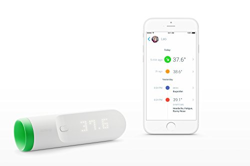 Withings Thermo – WLAN Schläfenthermometer - 3