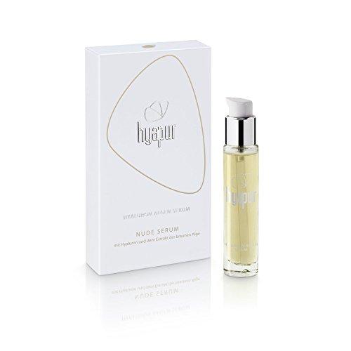 hyapur ® - NUDE Serum Hyaluron-Algen-Serum, 15ml Flakon