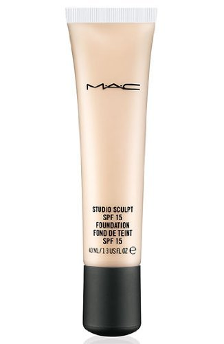 MAC 'Studio Sculpt' SPF 15 Foundation - NC42 1.3 oz, (BNIB) by M.A.C