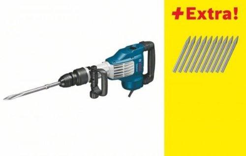 Bosch Abbruchhammer GSH 11VC + Extra.