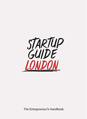 Startup Guide London par  Startup Guide