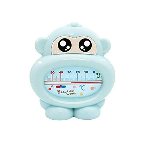 TODAYTOP Baby Safe Schwimmendes Bad Thermometer Sicherheit ABS multifunktions Cartoon Kerosin Babypflege Wasserthermometer Wasser Test