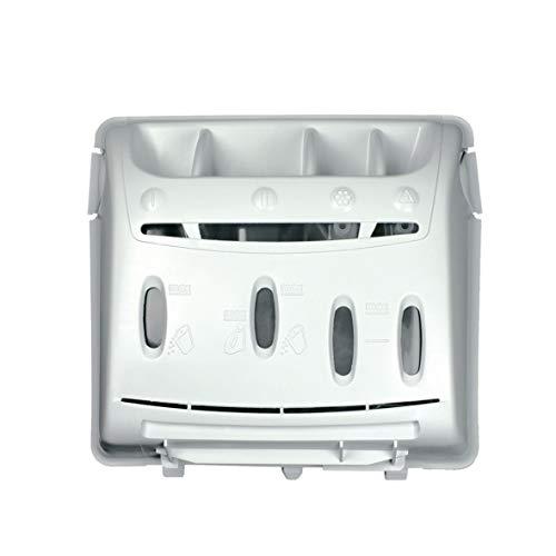 Waschmittelkasten Waschmittelschublade Einspülschale Wasserweiche Waschmaschine Toplader ORIGINAL Bosch Siemens 00675454 675454 passend auch Balay Constructa Lynx Pitsos