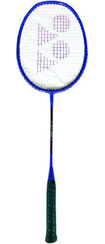 Yonex Zr 100 Aluminum Badminton Racquet (Blue)
