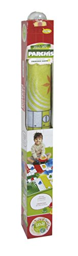 Tachan Wandteppich Ludo (CPA Toy Group 1401) (Teppich 1401)