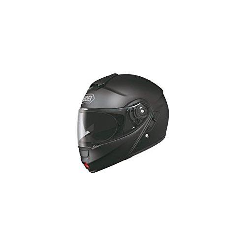 SHOEI Neotec-Casco modulare S, colore: nero opaco, colore: nero