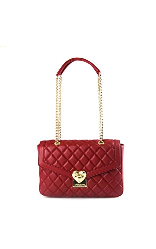 moschino-borsa-nappa-pu-quilted-dark-red