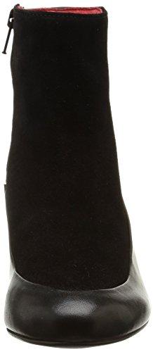 Pastelle Valou, Bottes Classiques femme Noir