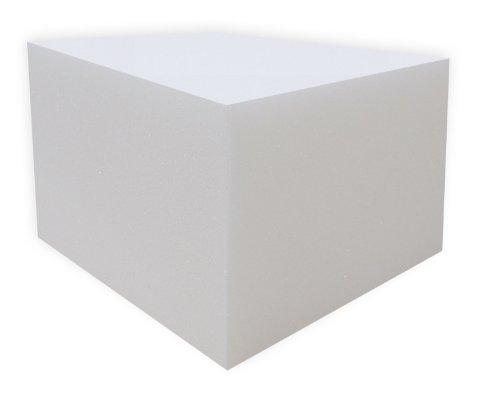 Bandscheibenwürfel - Ohne Bezug - Stufenlagerung, Stufenlagerungswürfel, Stufenbett, Reha, Orthopädischer, Positurkissen, Lagerungskissen, Stufenlagerung - 55 cm x 45 cm x 35cm