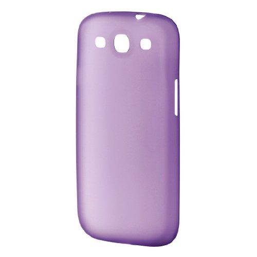 r für Samsung GT-i9300 Galaxy S III lila ()