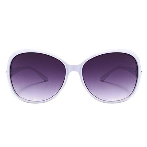 Wicemoon Sonnenbrille Gläser Beach-Spiegel Fahren Brille UV-Schutz Candy farbigen Gläser für tägliche Urlaub oder Strand Eyewear Sunshine Brille für Damen Herren