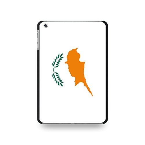 Preisvergleich Produktbild LD coqapipdm_40 Case Schutzhülle für iPad Mini,  Motiv Flagge Zypern