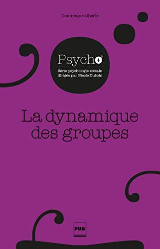 La dynamique des groupes PDF Books