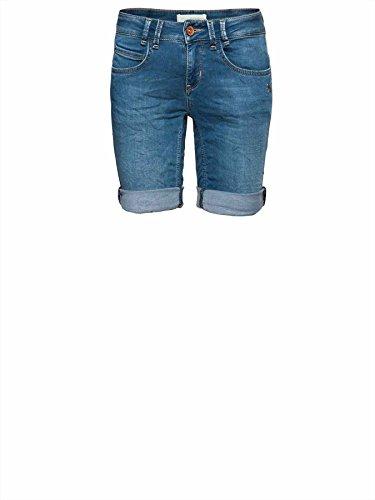 Mogul Damen Short Heidi-Short Jogg Denim Artikel-Nr.00016794- 4737 hotsummer