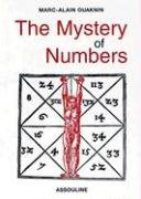 The mystery of numbers par Marc-Alain Ouaknin