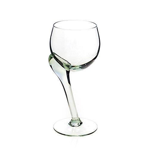 Coffret 2xSU1 issu du commerce équitable Motif bouteille de vin Blanc